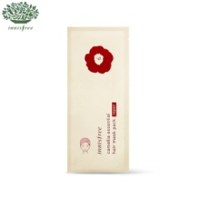 INNISFREE Camellia Essential Hair Mask Pack [ Repair ] 35g, INNISFREE